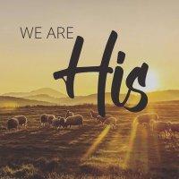 We're God's Sheep