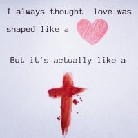 I've Found Real Love... In Christ