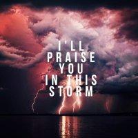 The Storm Won't Last Always