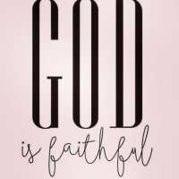 My God is Faithful