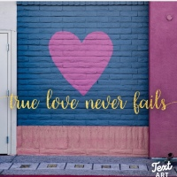 True Love Is God