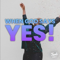 My Yes To God